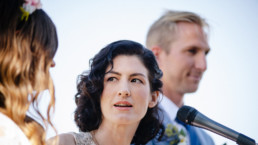 Jessica Graham Wedding Officiant