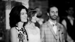 Jessica Graham wedding officiant